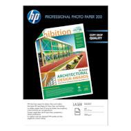 Фотобумага HP Professional A4 200г/м² (CG966A)