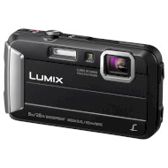 Фотоаппарат PANASONIC Lumix DMC-FT30 Black