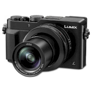 Фотоаппарат PANASONIC Lumix DMC-LX100 Black