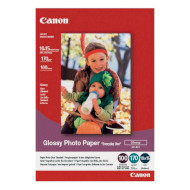 Фотобумага CANON Glossy Photo GP-501 10x15см 170г/м² 100л (0775B003)