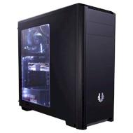 Корпус BITFENIX Nova w/window Black