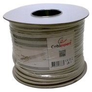 Кабель FTP Cat.6 CABLEXPERT FPC-6004-L/100 100м
