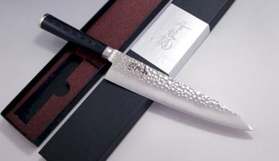 Японские ножи: мифы, традиции и реальность