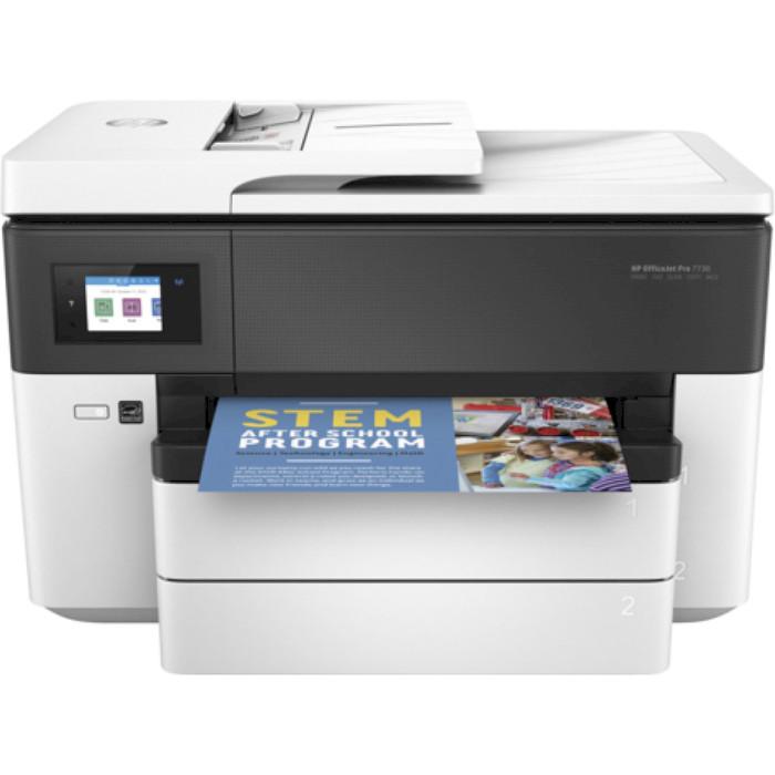 БФП HP HP OfficeJet Pro 7730 (Y0S19A)