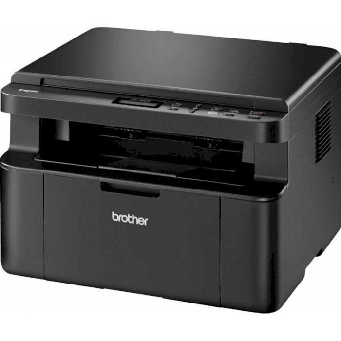 БФП BROTHER DCP-1602R (DCP1602R1)