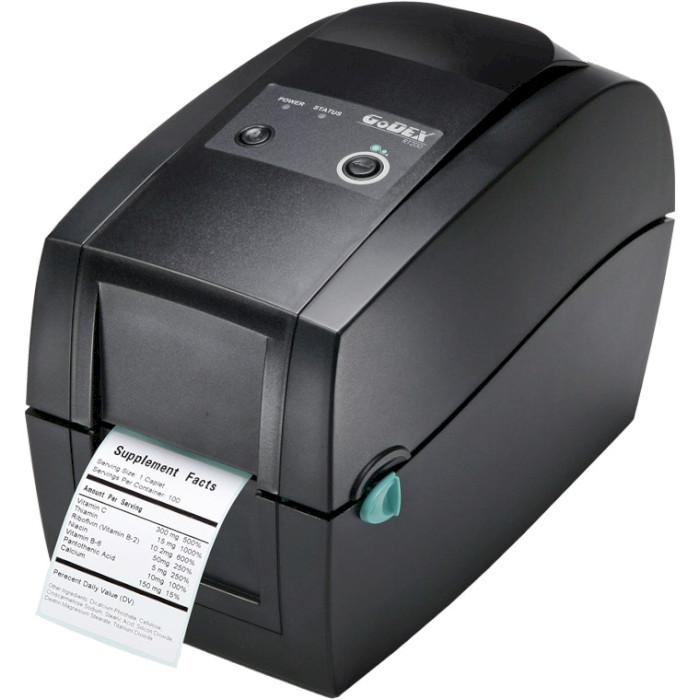 Принтер етикеток GODEX RT200