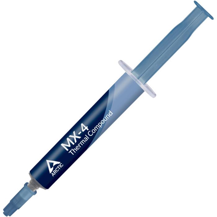 Термопаста ARCTIC MX-4 4g (ACTCP00002B)