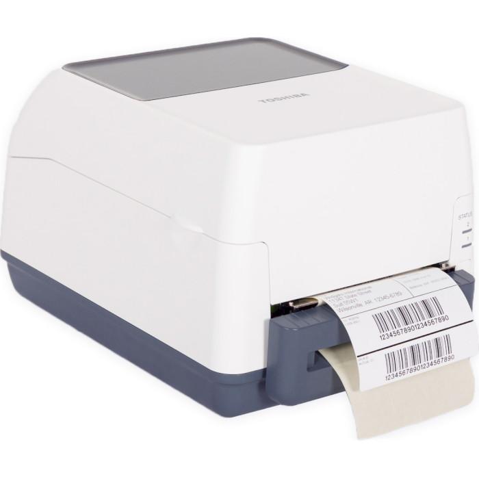 Принтер етикеток TOSHIBA B-FV4T USB/COM/LAN