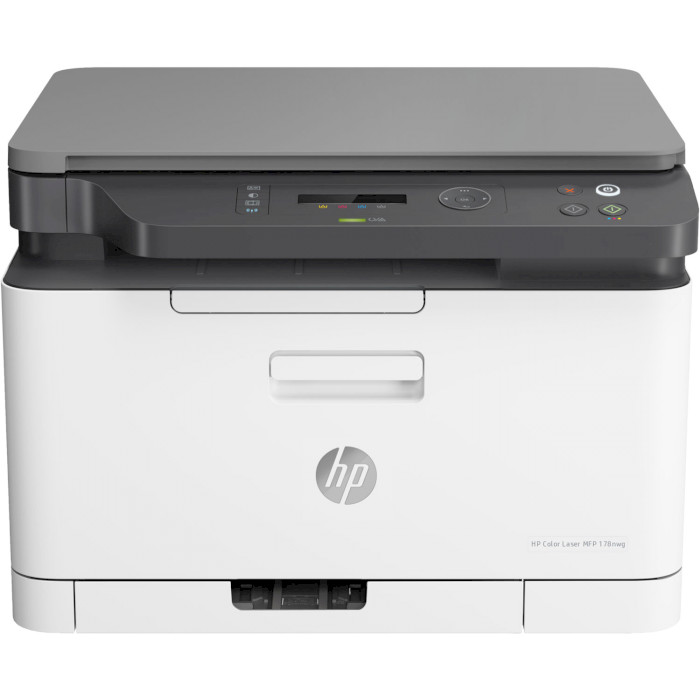 БФП HP Color Laser 178nw (4ZB96A)