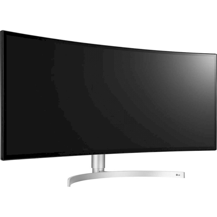 Монітор LG UltraWide 34WK95C-W