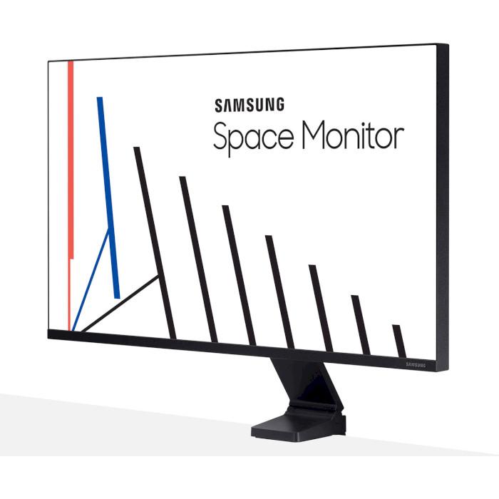 Монітор SAMSUNG Space Monitor S32R750UEI (LS32R750UEIXCI)