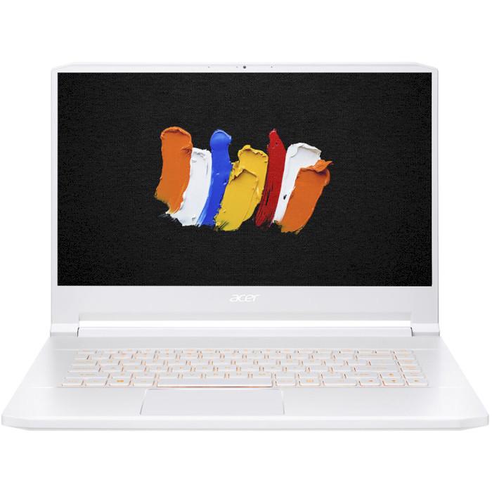 Ноутбук ACER ConceptD 7 CN715-71 White (NX.C4KEU.019)