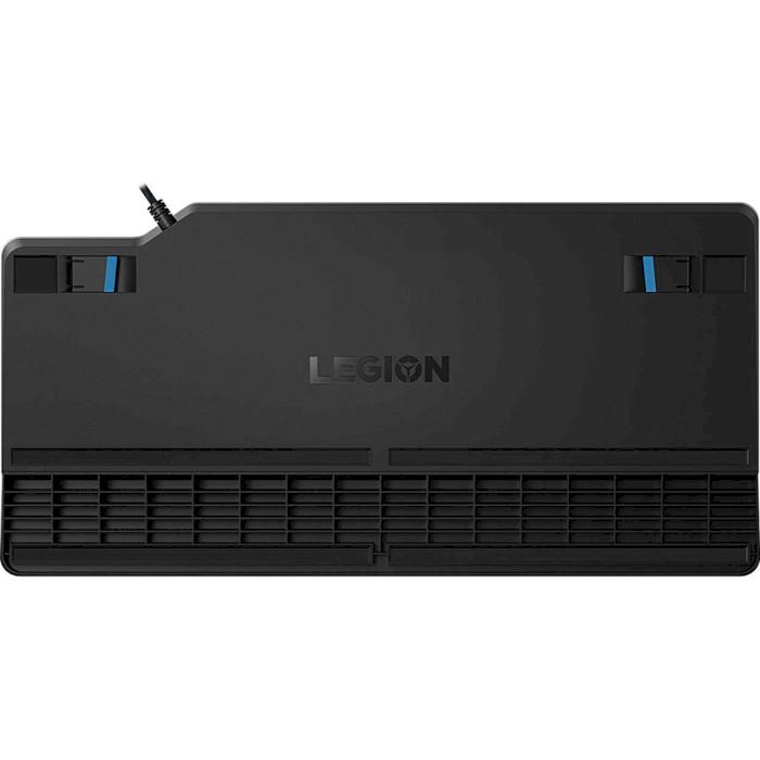 Клавіатура LENOVO Legion K500 RGB (GY40T26479)