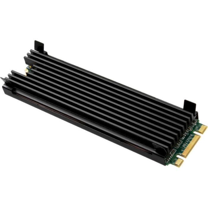 Радиатор для SSD THERMAL GRIZZLY M.2 SSD Cooler (TG-M2SSD-ABR)