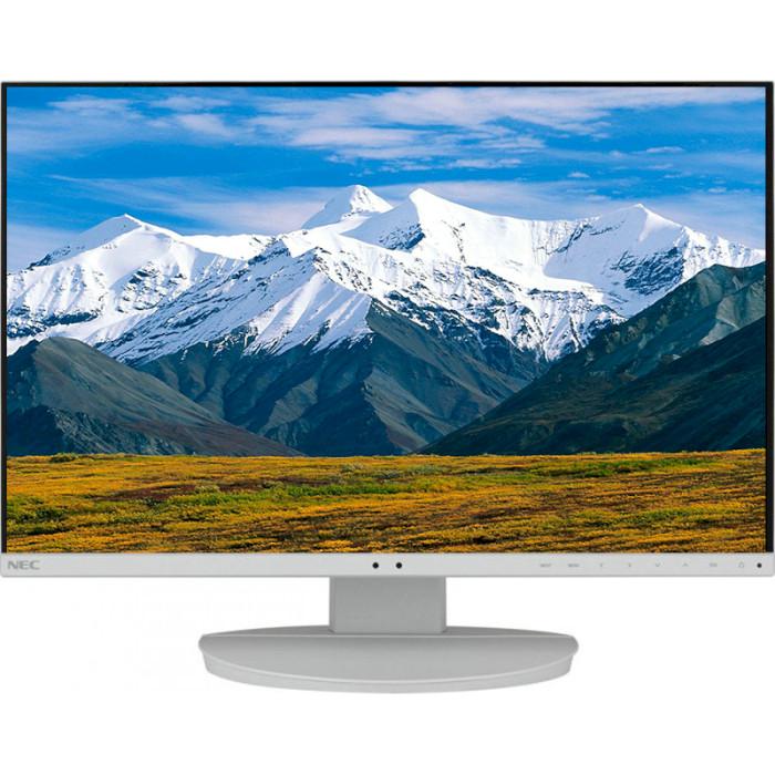 Монітор NEC MultiSync EA241F White (60004787)