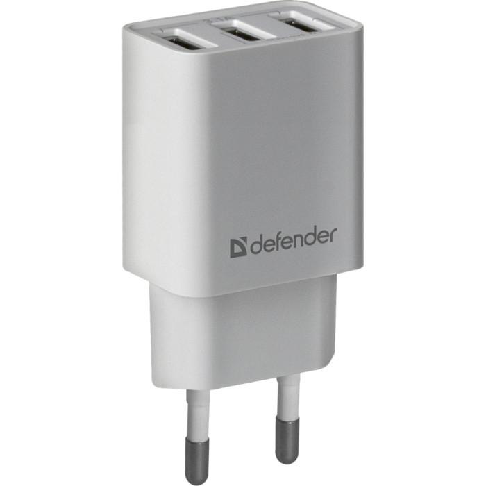 Зарядное устройство DEFENDER UPA-31 (83587)
