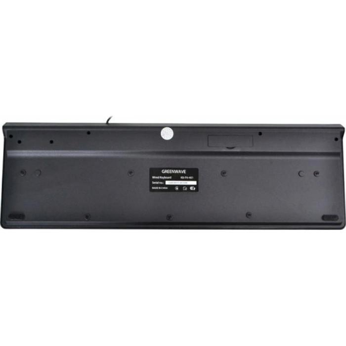 Клавіатура GREENWAVE KB-FN-401 (R0015249)