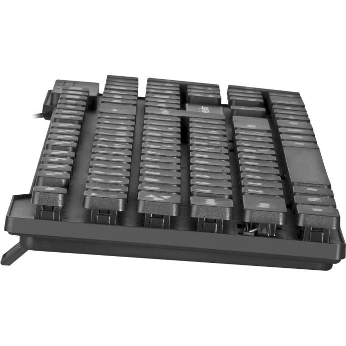 Клавіатура DEFENDER OfficeMate HB-260 (45260)