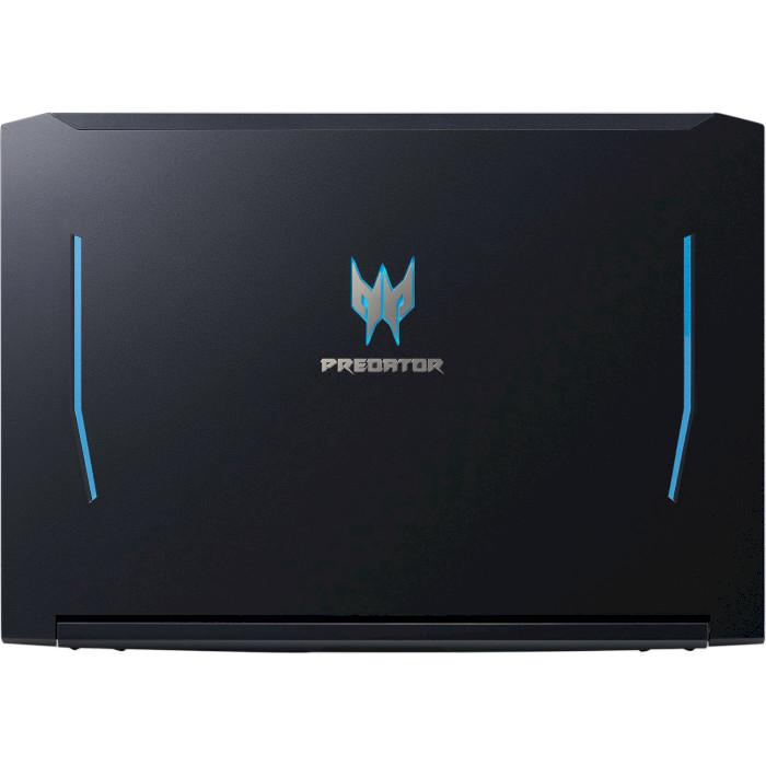 Ноутбук ACER Predator Helios 300 PH315-52-59T9 Black (NH.Q54EU.06E)