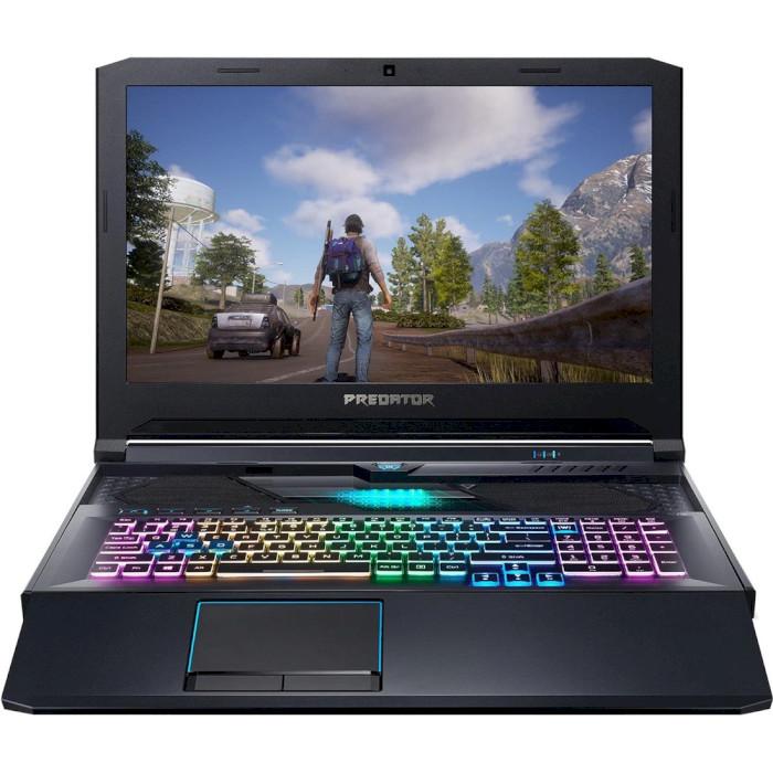 Ноутбук ACER Predator Helios 700 PH717-71-91FN Black (NH.Q4YEU.012)