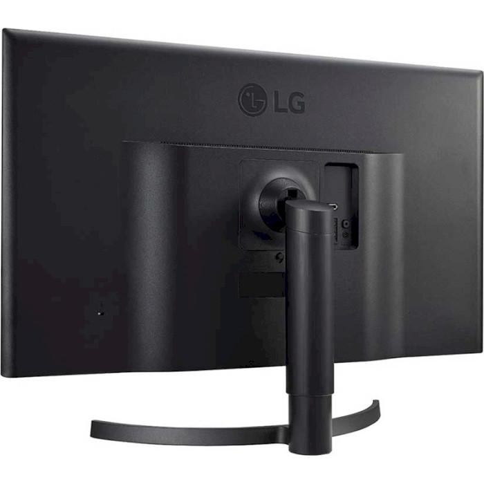 Монітор LG UltraFine 32UK550-B