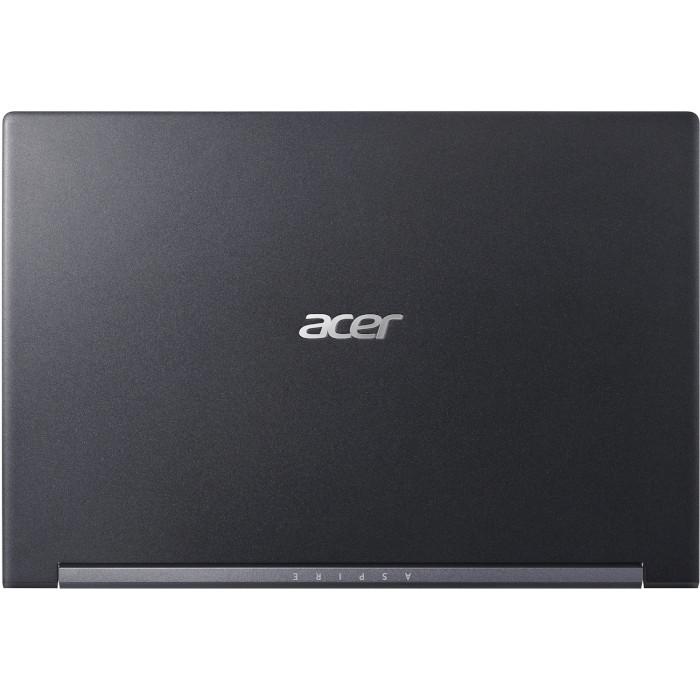 Ноутбук ACER Aspire 7 A715-73G-566U Black (NH.Q52EU.009)