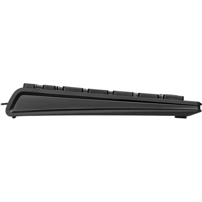 Клавіатура 2E KM1020 Slim (2E-KM1020UB)