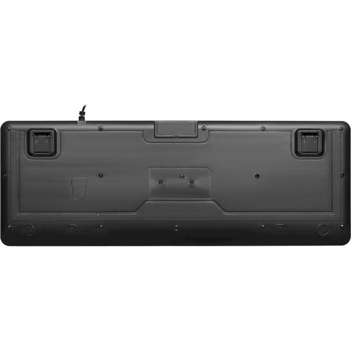 Клавіатура 2E KS110 Illuminated (2E-KS110UB)