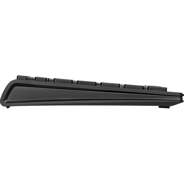 Клавіатура бездротова 2E KS210 Slim (2E-KS210WB)
