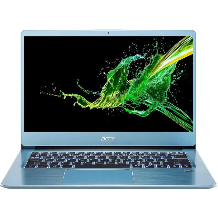 Ноутбук ACER Swift 3 SF314-41-R7PH Blue (NX.HFEEU.006)