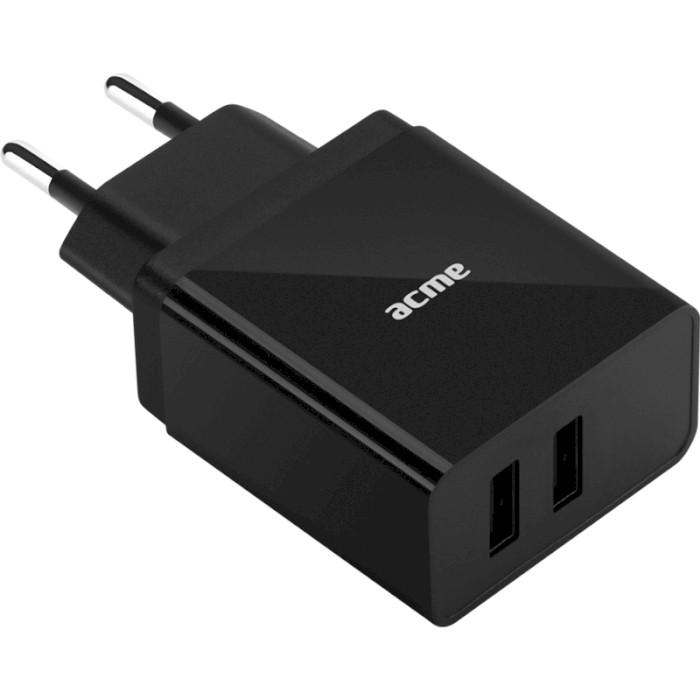 Зарядное устройство ACME CH204 (212781)