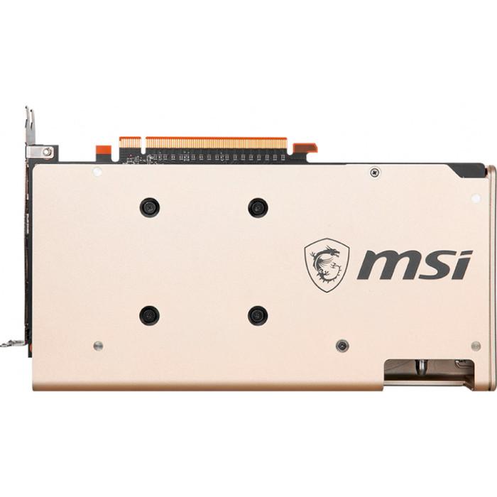 Видеокарта MSI Radeon RX 5700 8GB GDDR6 256-bit Evoke OC (RX 5700 EVOKE OC)
