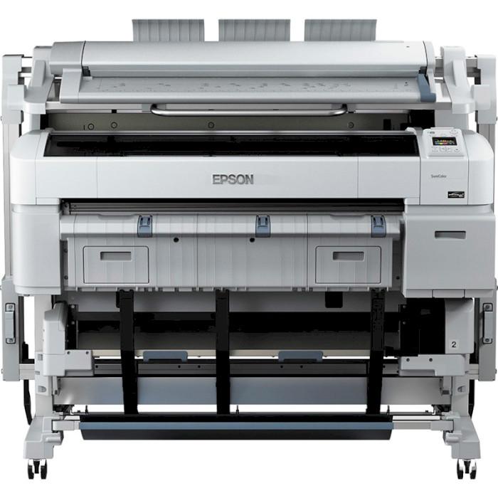 """Широкоформатний принтер 36"""" EPSON SureColor SC-T5200D (C11CD40301A0)"""