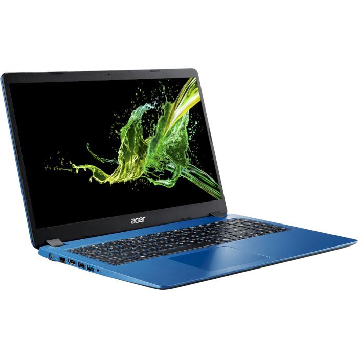 Ноутбук ACER Aspire 3 A315-54-38W1 Blue (NX.HEVEU.008)