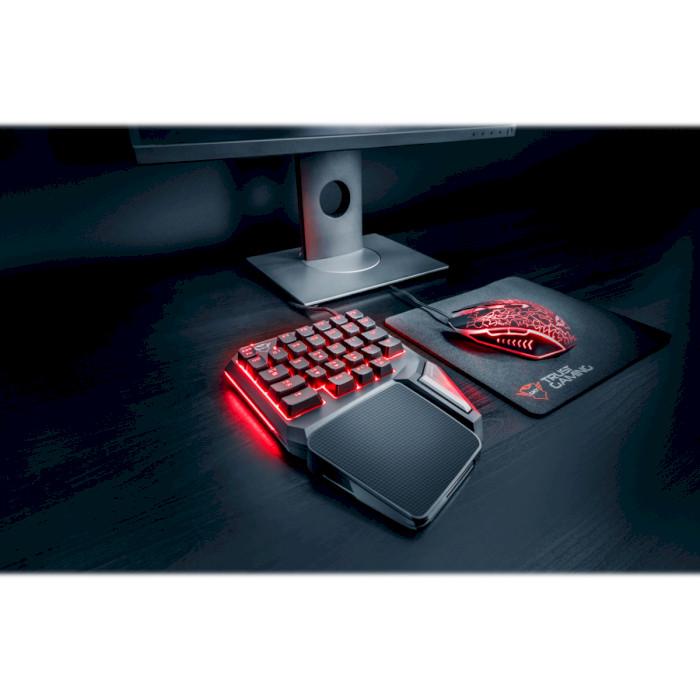 Кейпад TRUST Gaming GXT 888 Assa (22881)