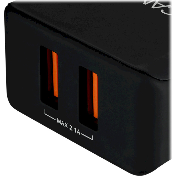 Зарядное устройство CANYON CNE-CHA03 Black