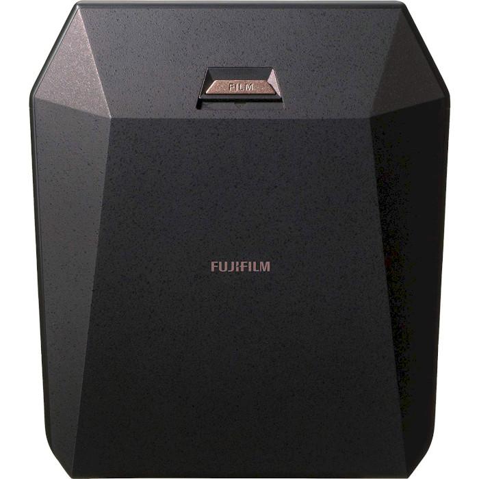 Мобільний фотопринтер FUJIFILM Instax Share SP-3 Black