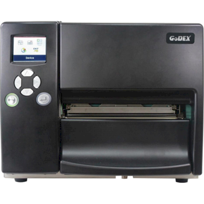 Принтер етикеток GODEX EZ6350i USB/COM/LAN