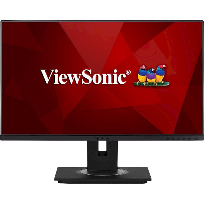Монітор VIEWSONIC VG2455