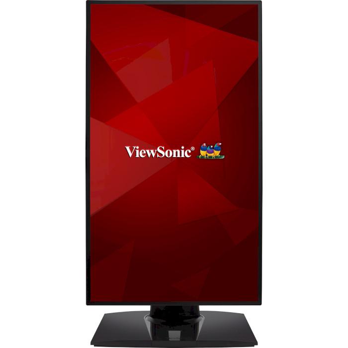 Монітор VIEWSONIC VP2458