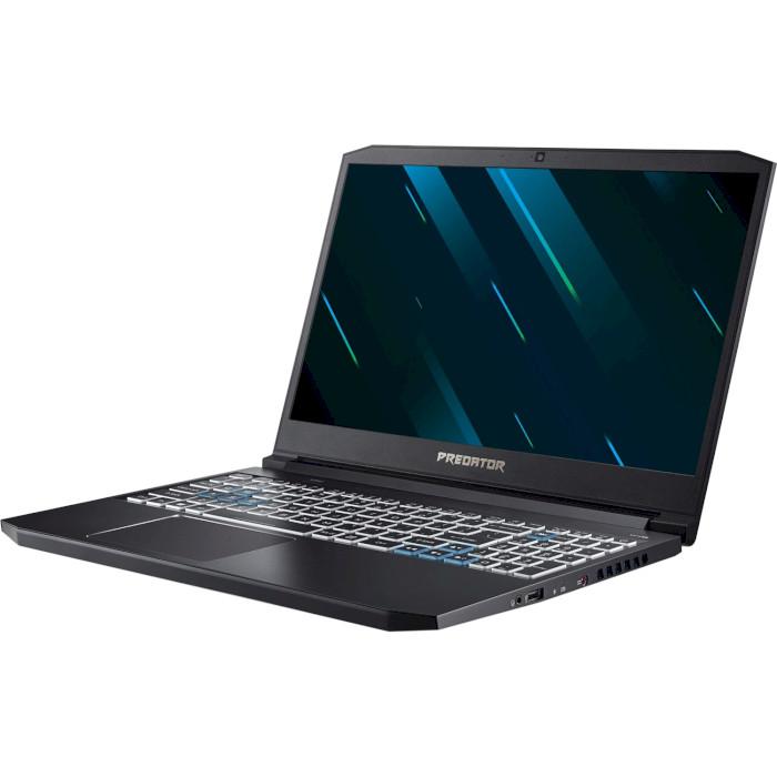 Ноутбук ACER Predator Triton 300 PT315-51-70E9 Abyssal Black (NH.Q6DEU.00W)