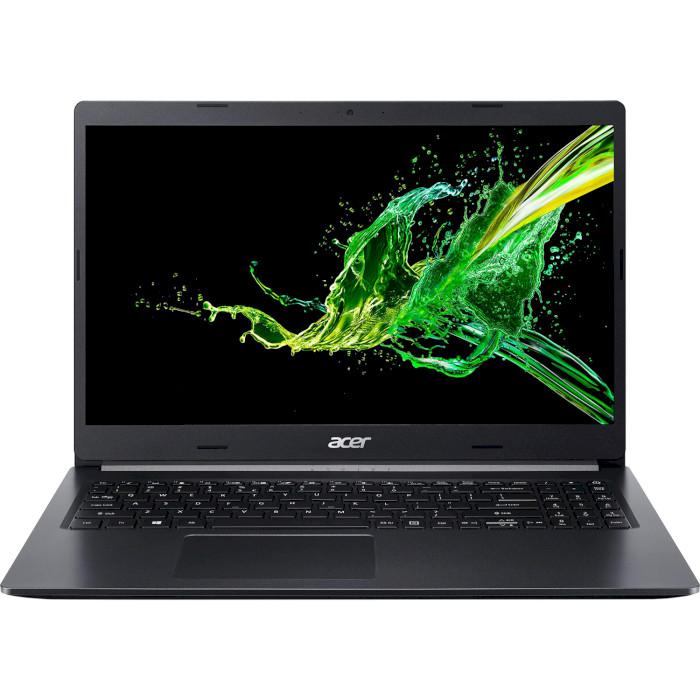Ноутбук ACER Aspire 5 A515-54G-39DW Charcoal Black (NX.HDGEU.03A)