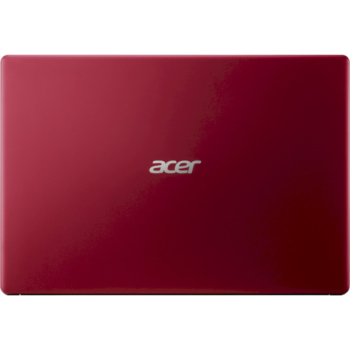 Ноутбук ACER Aspire 3 A315-34-C2G5 Red (NX.HGAEU.005)