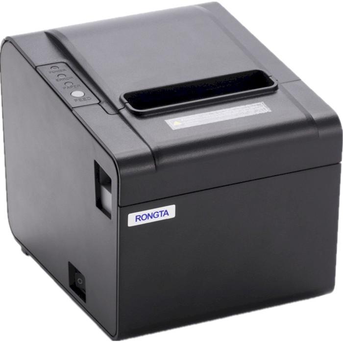Принтер чеків RONGTA RP326US USB/COM