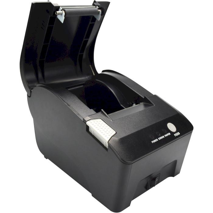 Принтер чеків RONGTA RP58-S COM