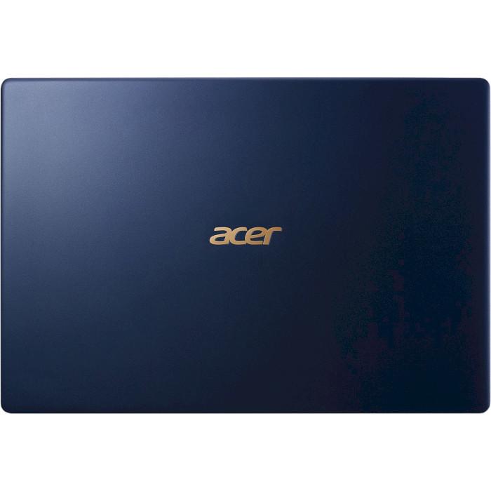 Ноутбук ACER Swift 5 SF514-54T-7002 Blue (NX.HHUEU.00C)
