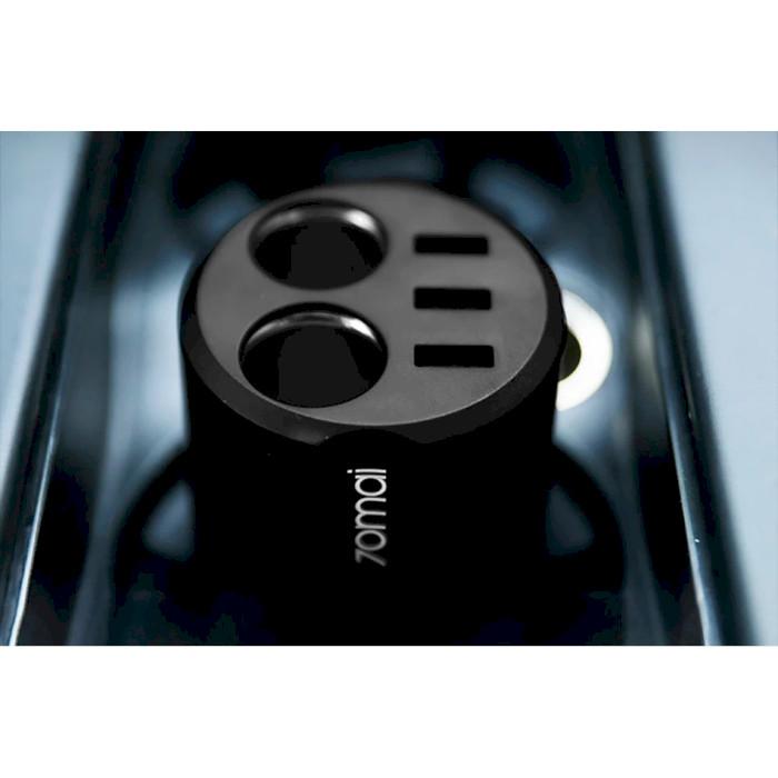 Автомобильное зарядное устройство XIAOMI 70MAI MiDrive CC04 Car Cigarette Lighter