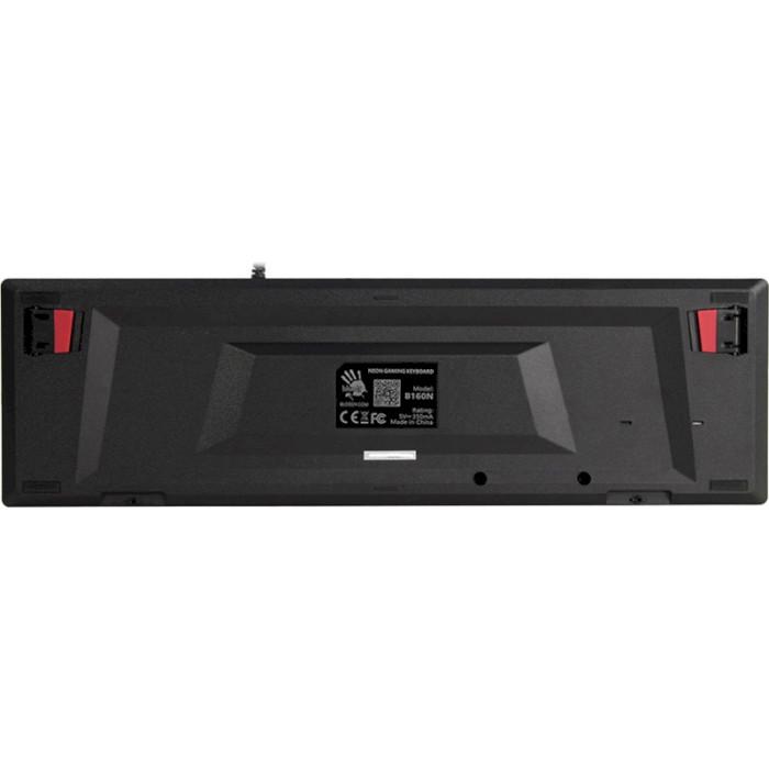 Клавіатура A4-Tech BLOODY B160N