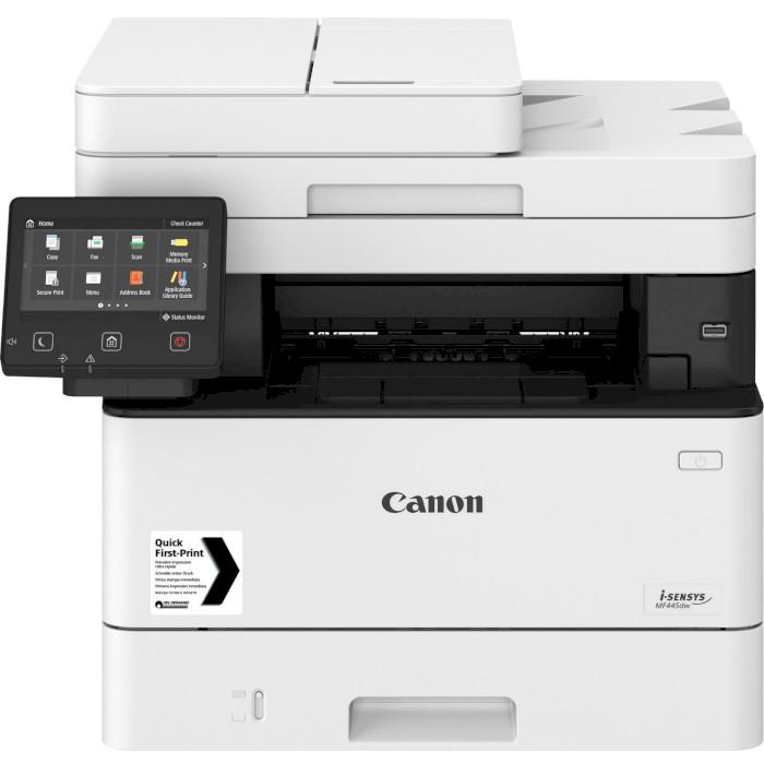 БФП CANON i-SENSYS MF445dw (3514C027)