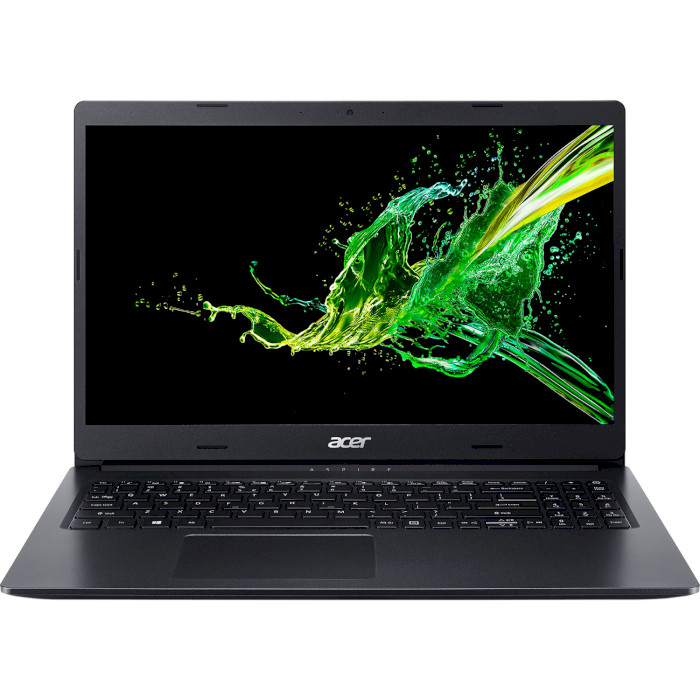 Ноутбук ACER Aspire 3 A315-34-P6DP Charcoal Black (NX.HE3EU.02F)